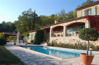 Vente de prestige maison / villa Seillans 1100000€ - Photo 5
