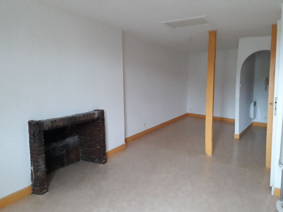 Limoges T1 de 30 m² en centre ville
