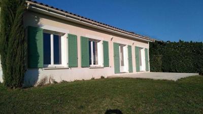 Maison L Isle D Abeau 4 pièce(s) 90.4 m2