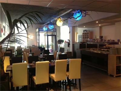 Fonds de commerce Café - Hôtel - Restaurant Lyon 2ème