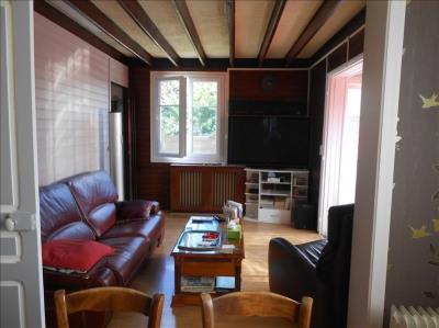 Location maison / villa Ezanville (95460)