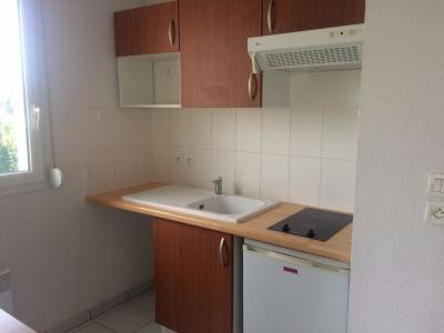 Locação - Apartamento 2 assoalhadas - 37 m2 - Nevers - Photo