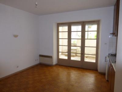 Location - Studio - 24,12 m2 - Hagetmau - Photo