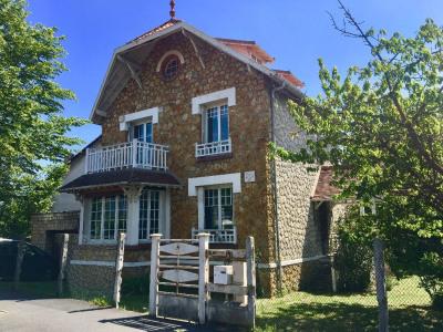 Maison de caractère à Fin d'Oise