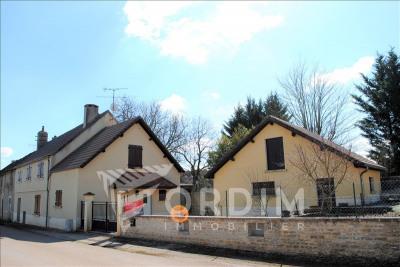 Maison ancienne chablis - 5 pièce (s) - 122 m²