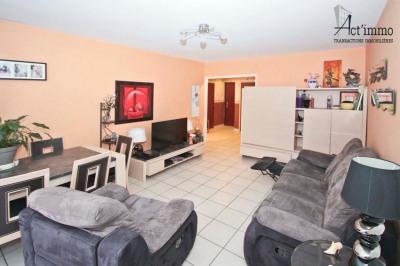 Appartement 4 pièces + c à SEYSSINS