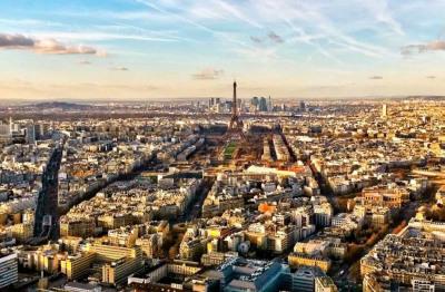 vente neuf Programme Paris 15ème