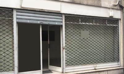 Location Bureau Marseille 4ème