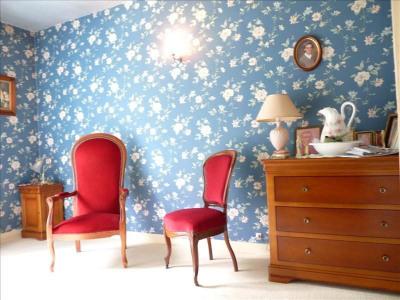 Vente maison / villa Saint Just en Chassee (60130)