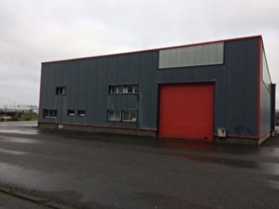 Location Local d'activités / Entrepôt Landivisiau