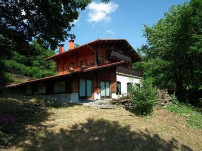 vente Maison / Villa St amans valtoret