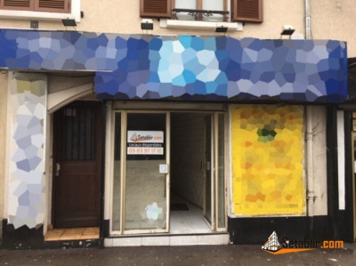 Location Local commercial Villiers-sur-Marne