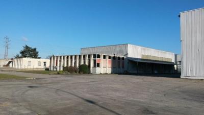 Vente Local d'activités / Entrepôt Vénissieux