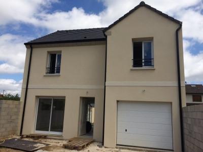 Maison + Terrain 4 pièces Montreuil (93100)