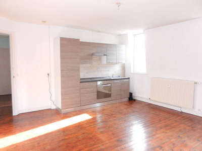 Vente appartement St Laurent Blangy