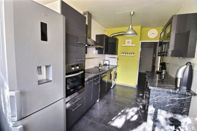 Sale apartment Marseille 8ème (13008)