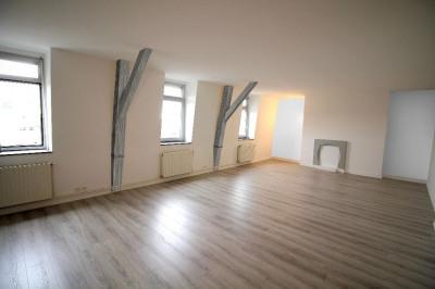 Appartement Limoges 5 pièce (s) 117 m²
