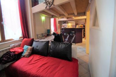 Appartement T2 bis pour investisseur en centre ville d'Aix l