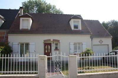 Vente maison / villa Bethisy St Martin