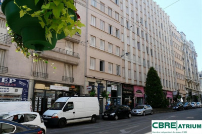 Vente Local commercial Limoges