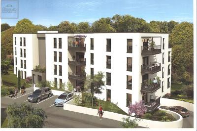 Appartement SAINT DIDIER AU MONT D'OR 3 Pièces 62.61 m²