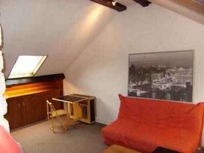 Location temporaire appartement Paris 9ème (75009)