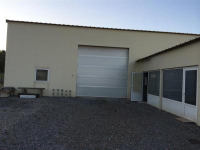 Vente Local d'activités / Entrepôt Conques-sur-Orbiel