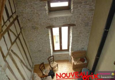 Vente maison / villa Caraman  Proche