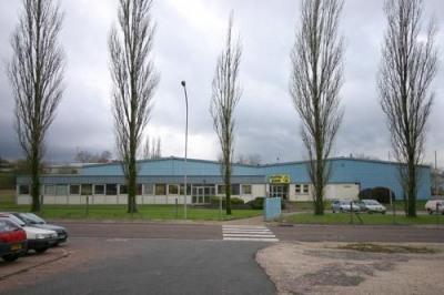 Location Local d'activités / Entrepôt Nogent 0