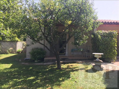 Mdv - villa aix en provence - 2 pièce (s) - 32 m²