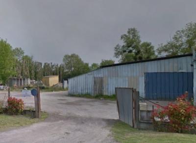 Vente Local d'activités / Entrepôt Goincourt