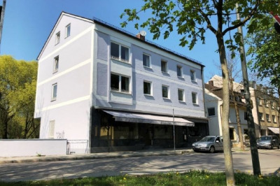 Vendita - Appartamento 3 stanze  - Dachau - Photo