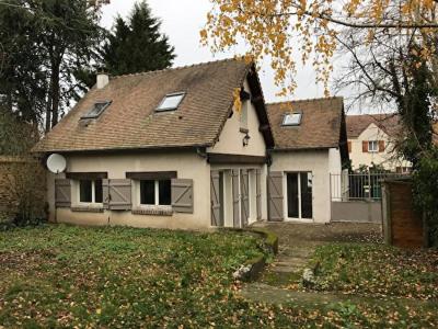 Vente maison / villa Boissy Sans Avoir