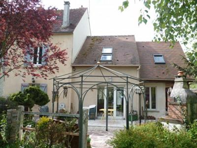 Maison Chailly En Brie 6 pièce(s) 140 m2