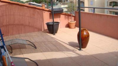 Vente de prestige appartement Draguignan (83300)