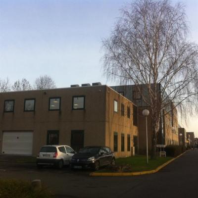 Location Bureau Croissy-sur-Seine