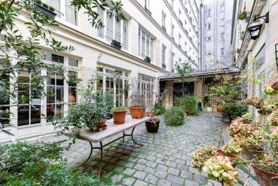 Vente Bureau Paris 10ème