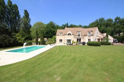 Deluxe sale house / villa Jouars Pontchartrain