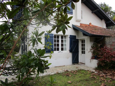 Maison Landaise Proche centre bourg