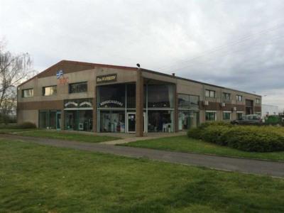 Vente Local d'activités / Entrepôt Ribécourt-Dreslincourt