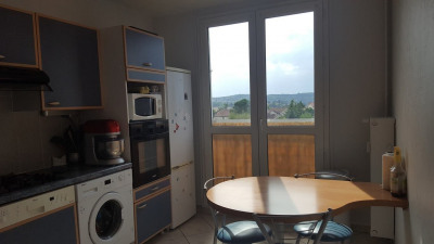 Appartement à vendre