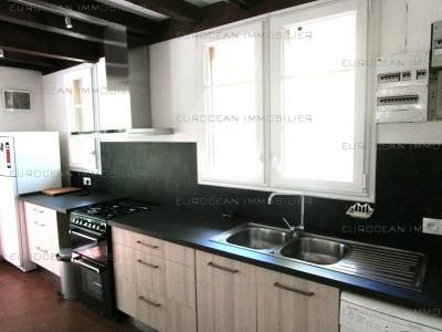 Vermietung von ferienwohnung haus Lacanau 495€ - Fotografie 5