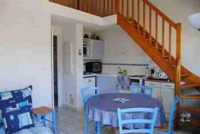 Location vacances maison / villa Saint michel chef chef 330€ - Photo 3