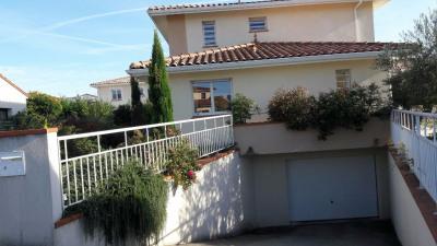 Villa T6 160m² COLOMIERS - Ramassiers