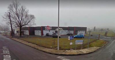 Vente Local d'activités / Entrepôt Montpon-Ménestérol
