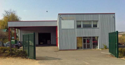 Location Local d'activités / Entrepôt Ablis