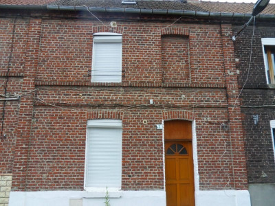 Location maison / villa Denain