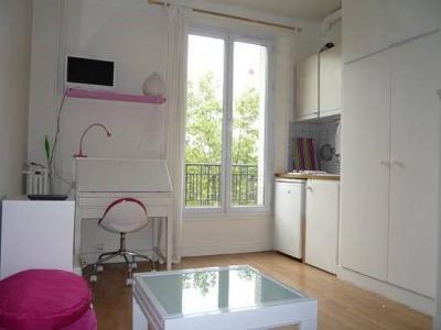 Studio 15 m²