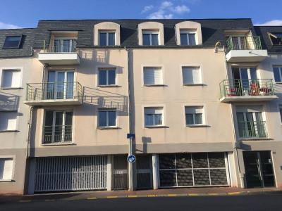 Appartement Limoges 1 pièce(s) 22.34 m2