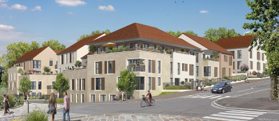 Appartement,  m² - Igny (91430)